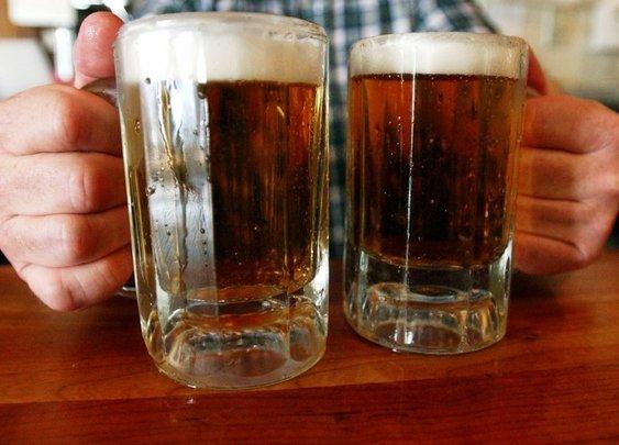Guns and alcohol - The Washington Post