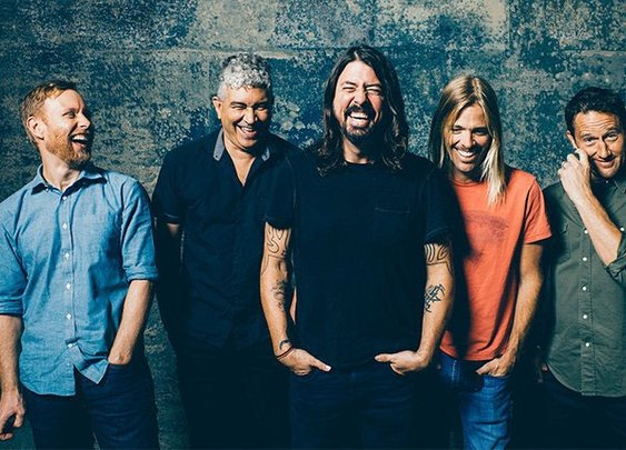 Watch the Foo Fighters rickroll Westboro Baptist Church protestors