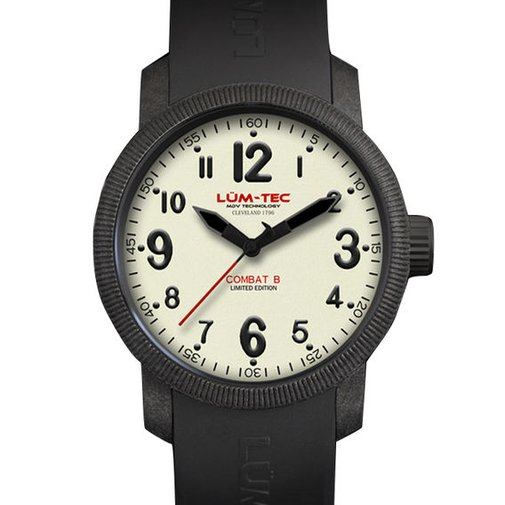 Combat B29 - Cleveland LTD Combat field watch | Huckberry