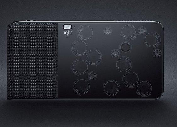 The Light L16 Camera