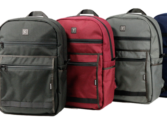 First Look: Rickshaw Bagworks Potrero Backpack