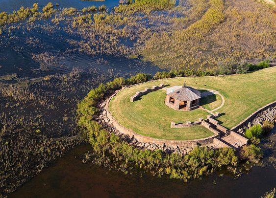 A Texas-sized mystery: who will own the enormous $725m Waggoner ranch?