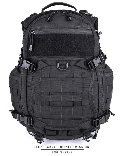 First Look: Triple Aught Design Fastpack EDC V3