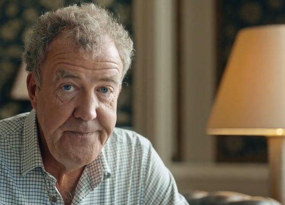 Jeremy Clarkson Fire TV Stick Commercial