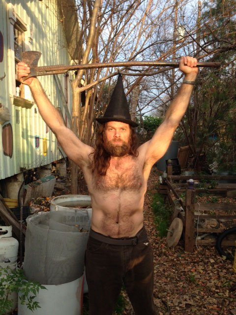 How to live like a king for very little By THOR HARRIS