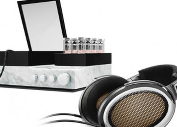 Sennheiser Orpheus HE 1060 Headphones