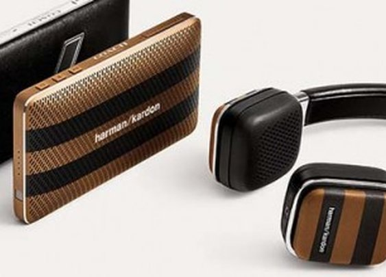 Coach X Harman Kardon Headphones + Speakers