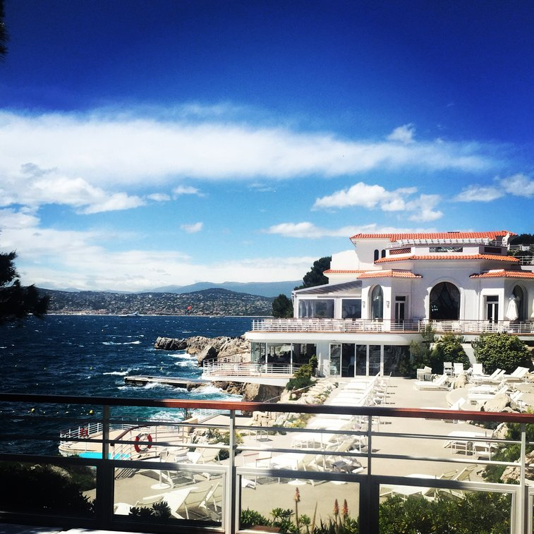 Travel like Hemingway, Fitzgerald and Kennedy: Experience the French Riviera at Hôtel du Cap-Eden-Roc