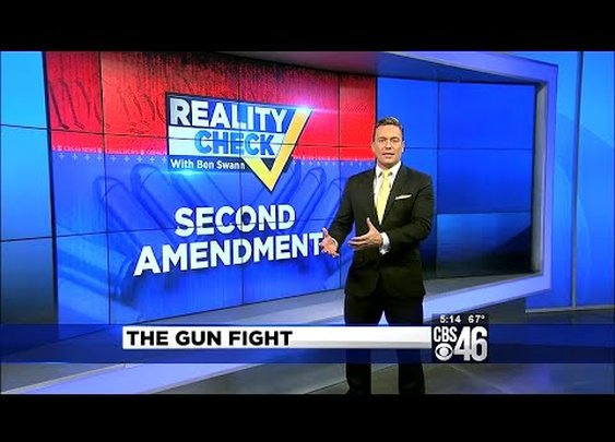 Reality Check: The True Intent Of The Second Amendment