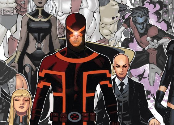 Marvel's X-Men face their greatest challenge: Change or die · For Our Consideration · The A.V. Club