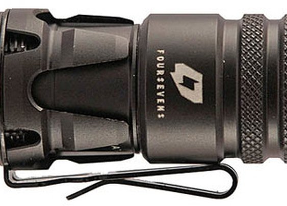 Foursevens PK Knight - Tactical Flashlights and Everyday Carry