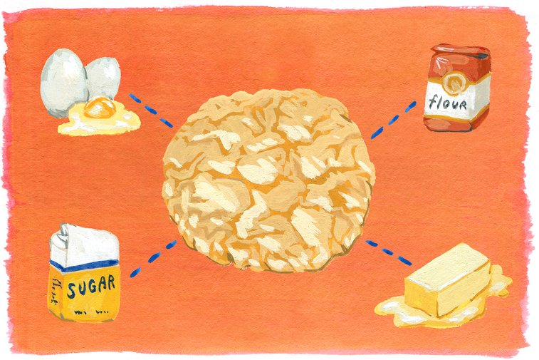 The Science of Baking Cookies | Lucky Peach