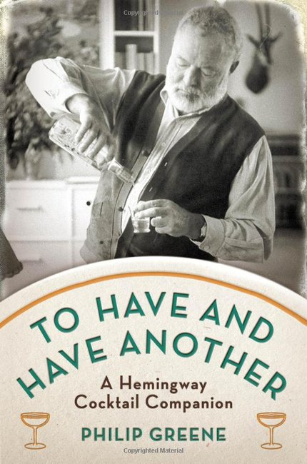 Hemingway's cocktails