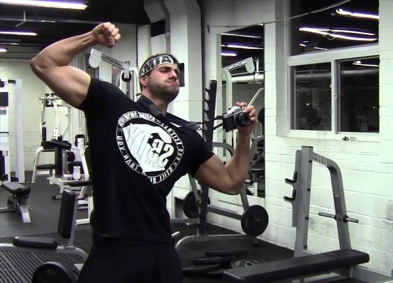 Meathead Resolutions - YouTube