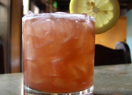 Jeffrey Morgenthaler   » Bourbon Renewal