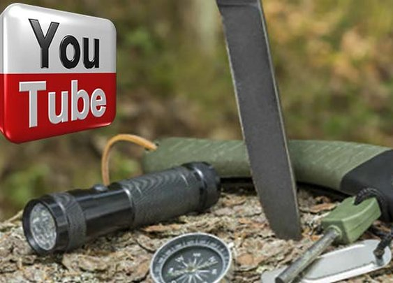 Bushcraft and Survival Videos