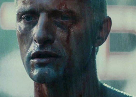 Happy birthday to Blade Runner's iconic antagonist Roy Batty