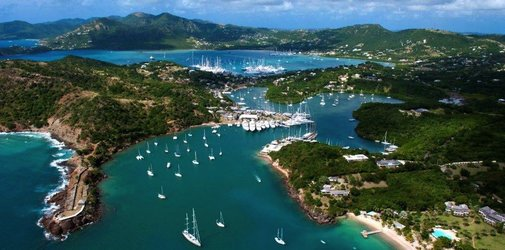 Antigua and Barbuda - Caribbean Islands