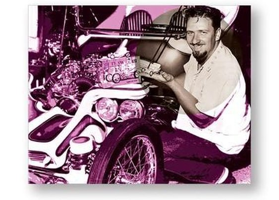 Ed Roth | Hemmings Motor News