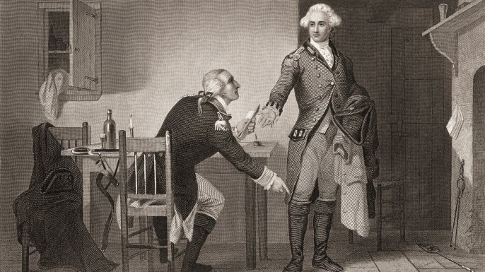 benedict arnold paper Find great deals on ebay for benedict arnold and thomas jefferson shop with confidence.