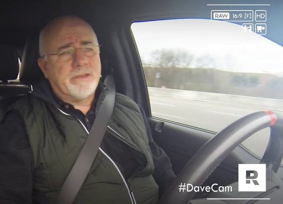 Dave Ramsey's EPIC Rant: Politicians Aren't Jesus - YouTube