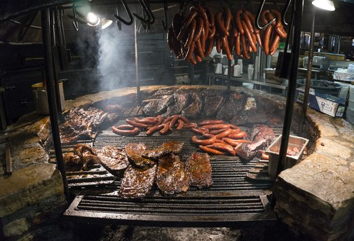 Austin's Top Pitmasters Give Tips to Up Your Home BBQ Game
