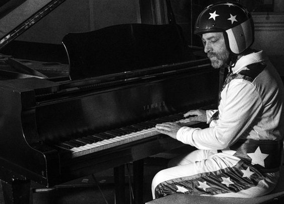 Bob's Burgers' Jon Benjamin Has Recorded An Entire Jazz Album Without Learning How To Play Piano | Junkee