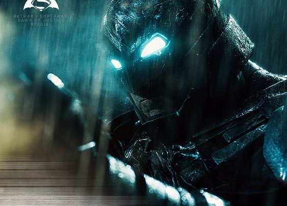 Over 25 interesting details from the 'Batman v Superman' issue of Empire magazine - Batman News