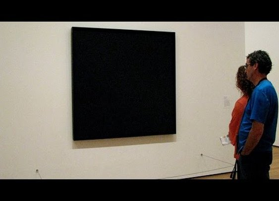 The Truth About Modern Art - YouTube