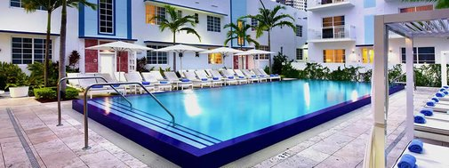 Pestana South Beach Art Deco Hotel
