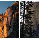 Photographers Capture Yosemite Firefall Phenomenon in California