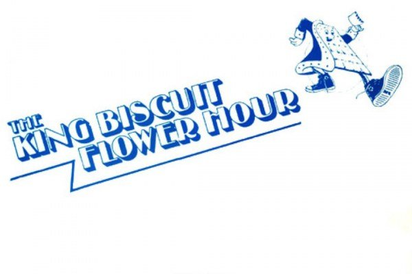 The Story of King Biscuit Flower Hour's Debut