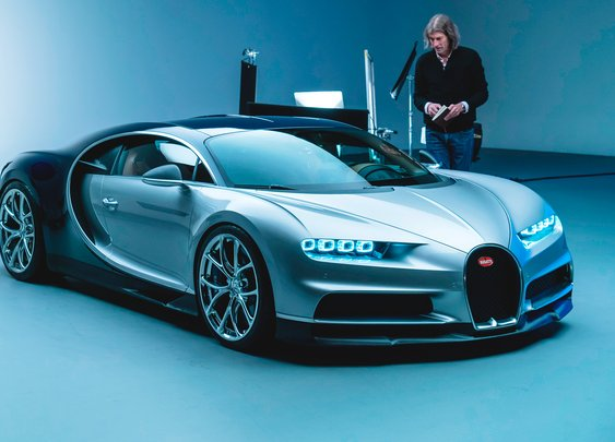 2017 Bugatti Chiron First Look Review: Resetting the Benchmark - Motor Trend