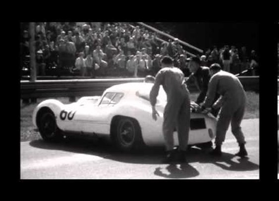 Road America 500, September, 1962 | YouTube