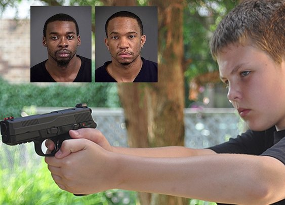 6-Time Felon Killed By 13-Year-Old During Home Invasion - Grunt Style Magazine!
