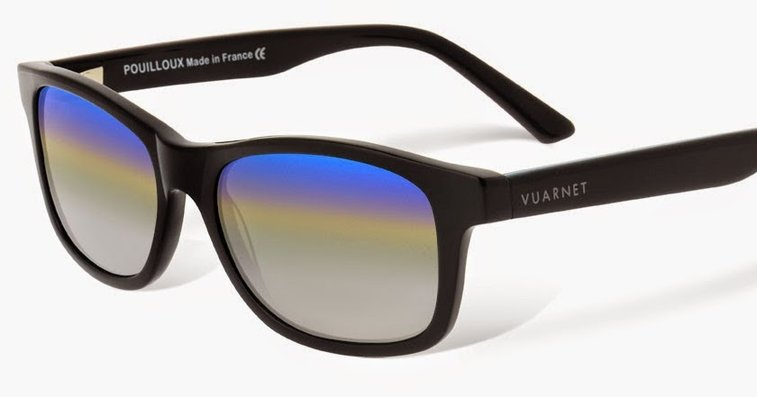 French Eyewear VUARNET Relaunched in US