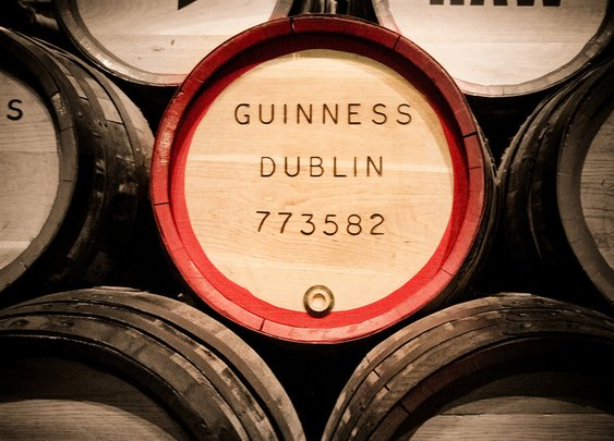 The Story of God and Guinness | RELEVANT Magazine