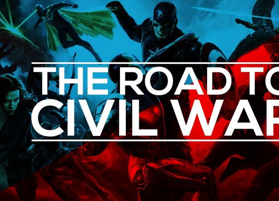 The Road To Civil War - YouTube
