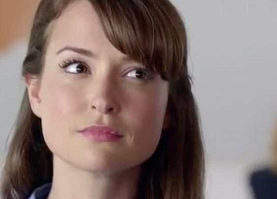 What You Don't Know About That AT&T Commercial Girl - YouTube