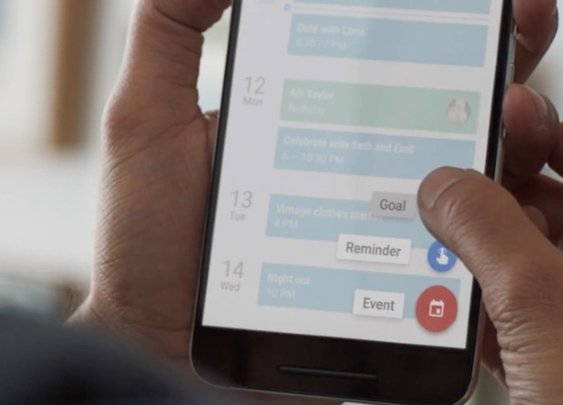 Too Busy? Google Calendar Will Help Find Time to Achieve Goals
