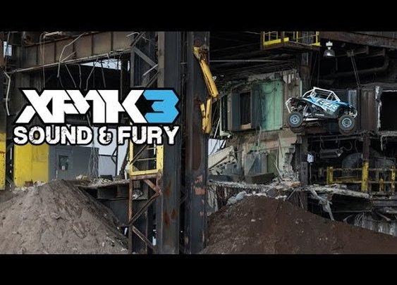 "UTVUnderground Presents: RJ Anderson XP1K3 ""Sound and Fury"""