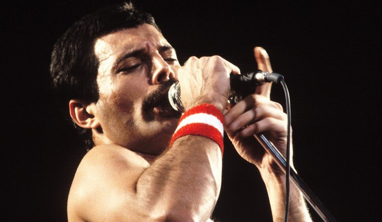 Study confirms Freddie Mercury had an unparalleled singing voice