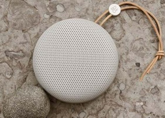 Bang & Olufsen Beoplay A1 Bluetooth Speaker • Luxuryes