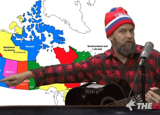 How To Move To Canada (If Trump Becomes President) - YouTube
