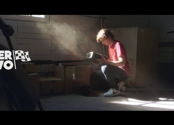 Player Two on Vimeo