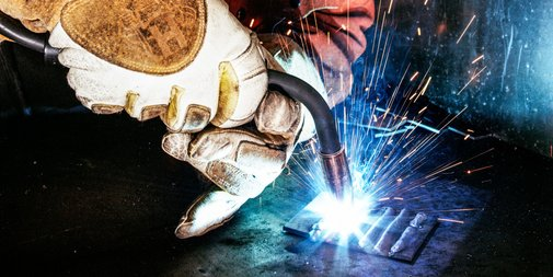 How to Get Started With Welding