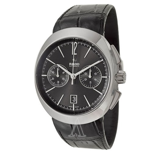 Rado D-Star R15198155 Men's Watch , watches