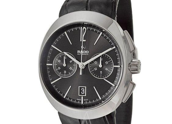 Rado D-Star R15198155 Men's Watch , watches