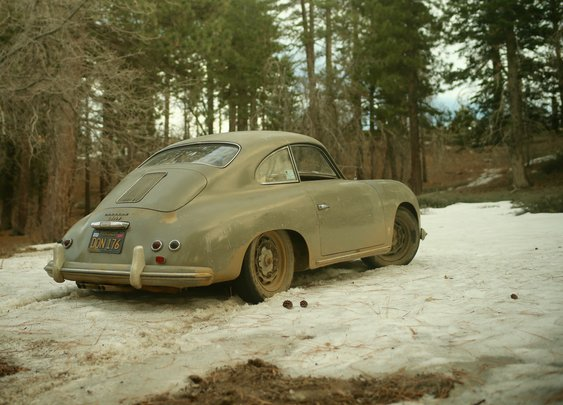 Exploring backroads and finding yourself in a Porsche 356  |  Expedition Portal