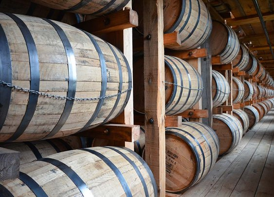 What is Bourbon, Anyway?